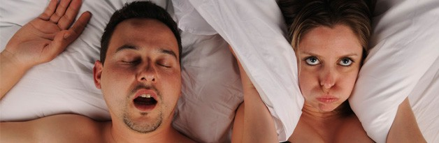 how to styop someonw from snoring