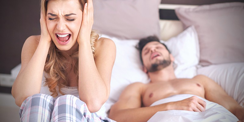 Eight Proven Ways to Stop Your Snoring Right Now